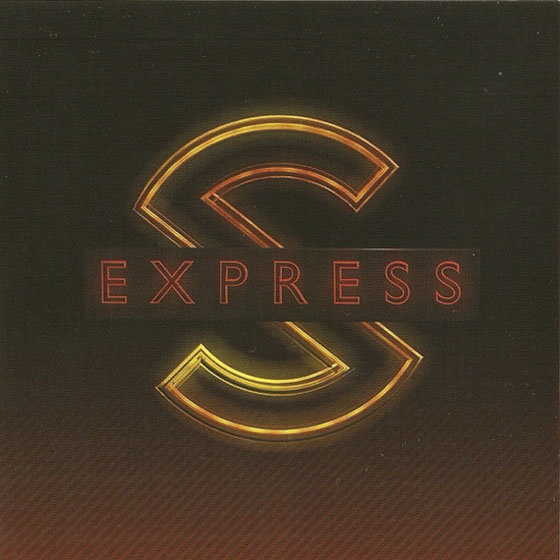Theme From S'Express, Best of