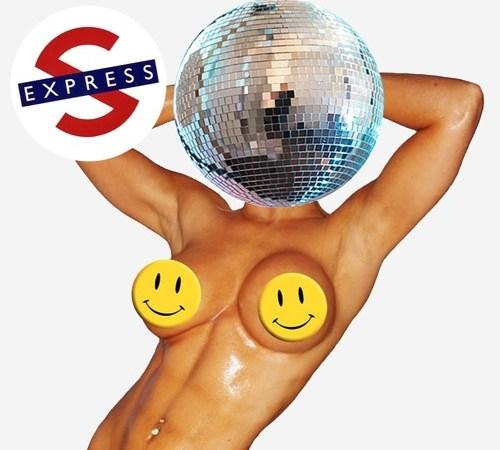 S'Express