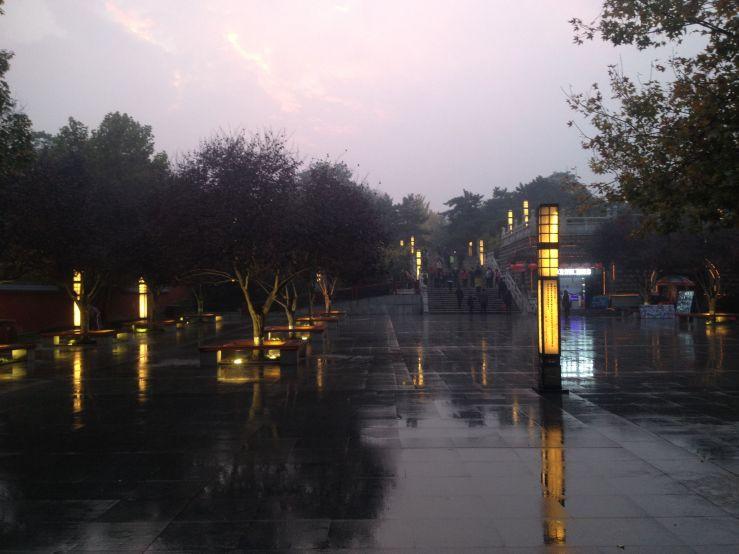 Street view Xian