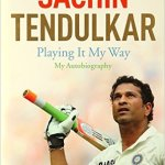 Sachin Tendulkar Mark My Adventure