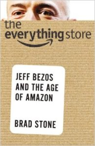 Jeff Bezoz Mark My Adventure