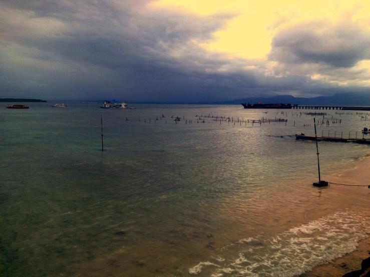 Beach Nusa Penida Mark My Advneture