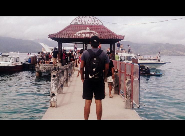 Gilli Island My Adventure