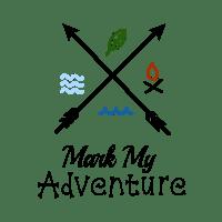 Logo Mark My Adventure