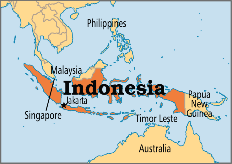 Indonesia Visa For Indians