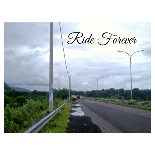 Ride Forever Bali