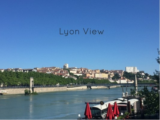 Lyon Mark My Adventure