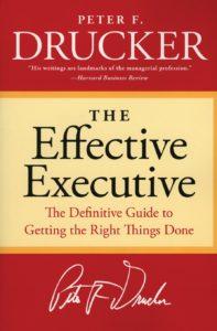 Book Effective Executive