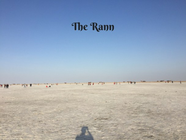 Rann of Kutch Mark My Adventure