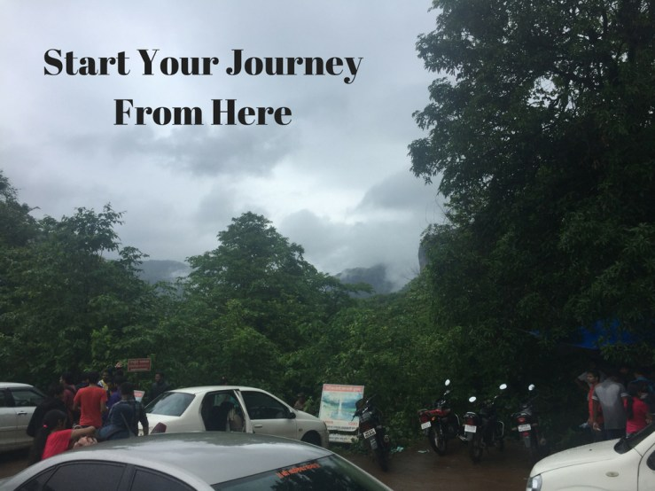 Start Your Journey From Here