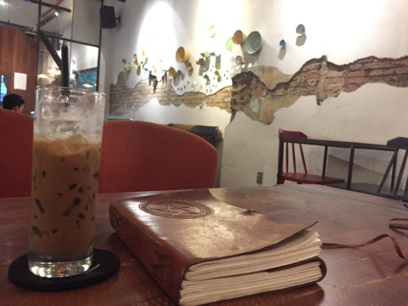 Coffee Shop In Ho Chi Minh
