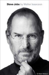 Steve Jobs Book Review Mark My Adventure