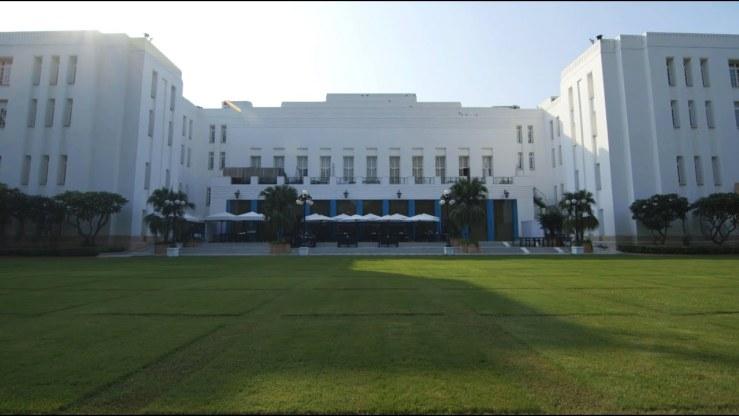The Imperial Delhi