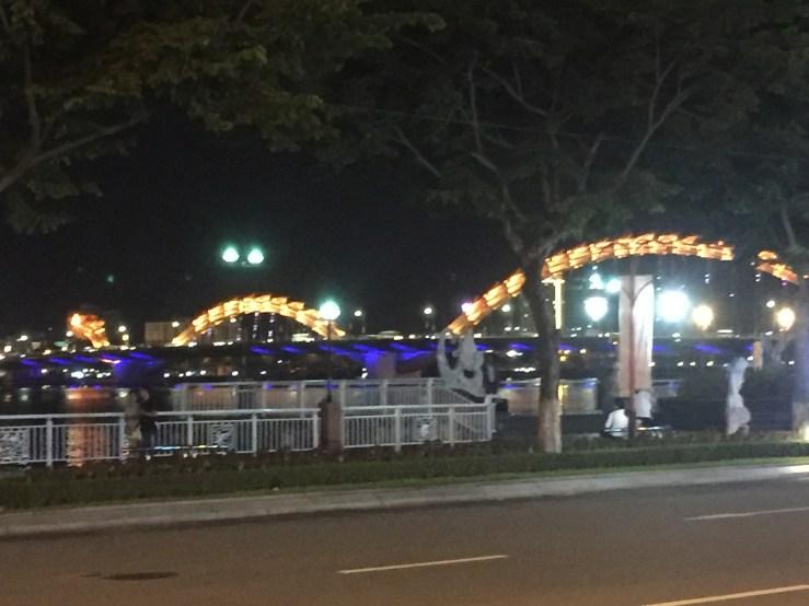 Dragon Bridge Da Nang Unique Experience In Vietnam