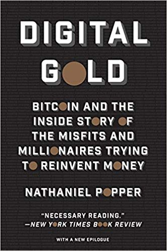 Book Review of Digital Gold
