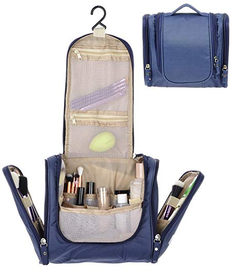Toiletry Bag Travel Accessories