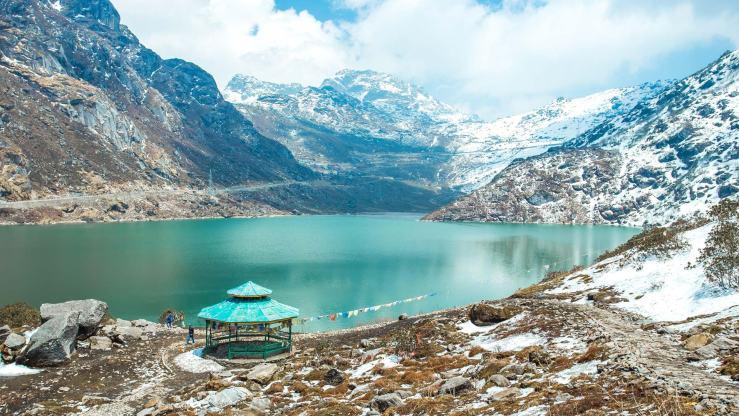 Sikkim Mark My Adventure