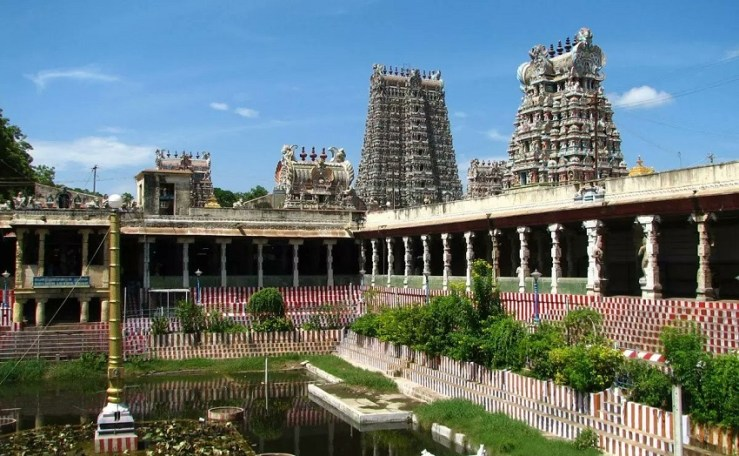 Ramanathaswamy Temple Mark My Adventure