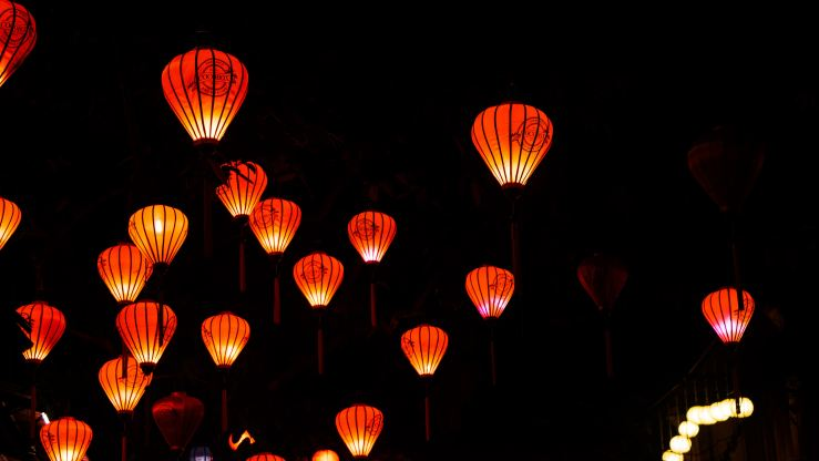 Vietnam Festivals To Attend Hoi An