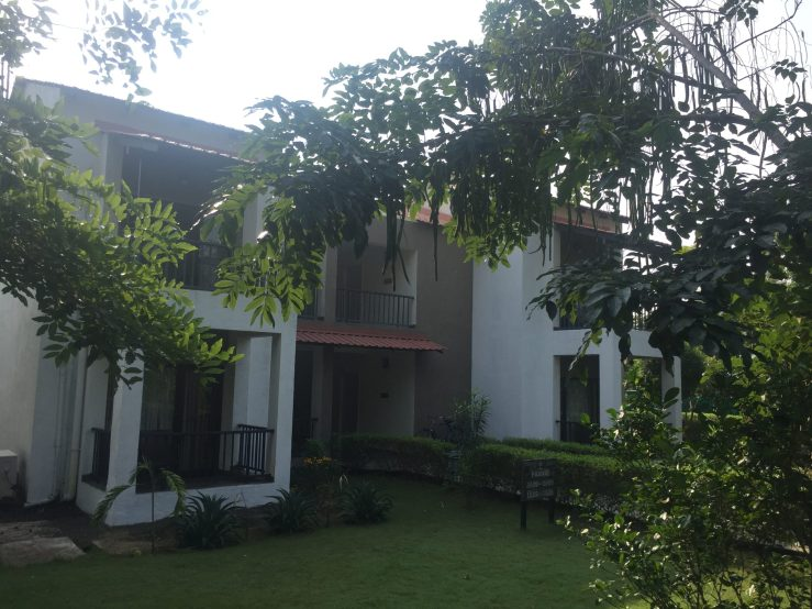 Cottage Club Mahindra Kanha