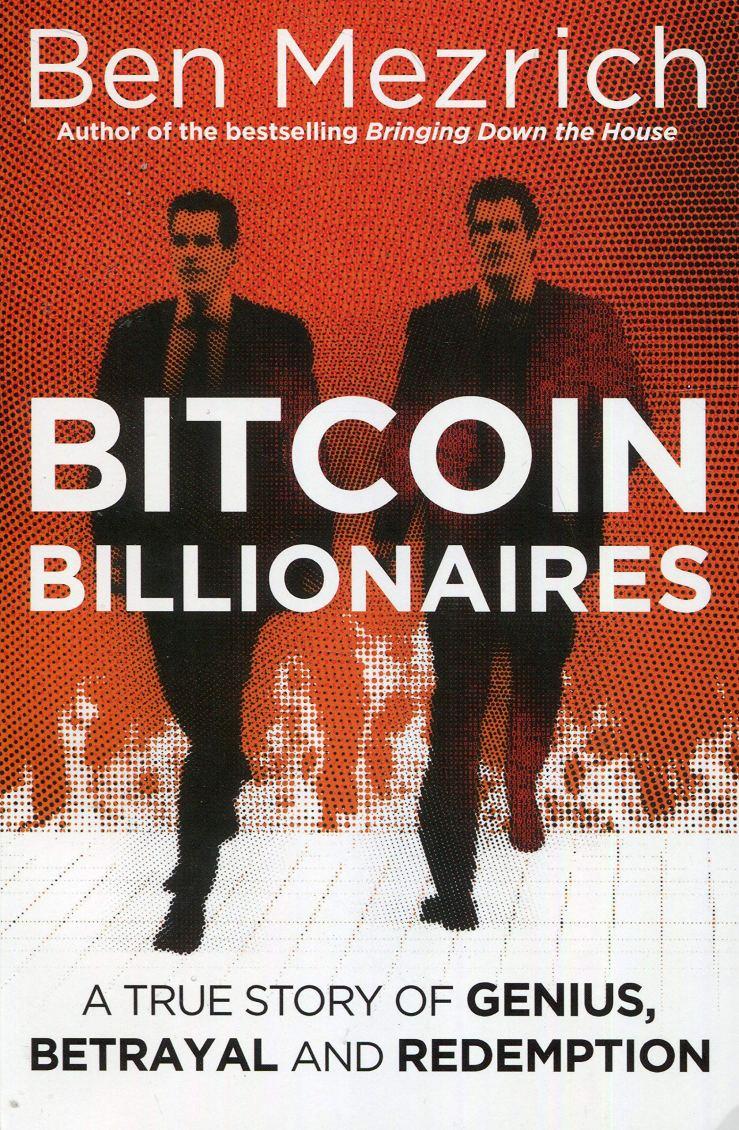 Bitcoin Billionaires Book Review Mark My Adventure