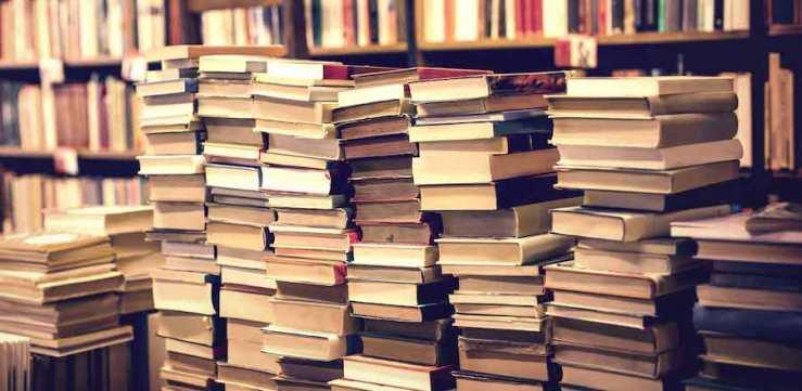 Read Books Mark My Adventure