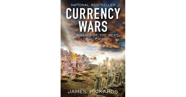 Currency Wars Book Review