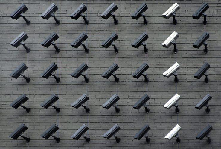 User Privacy Mark My Adventure