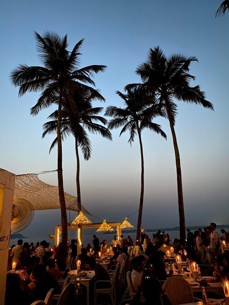 Thalassa Goa Travel Guide