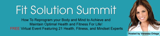 Fit Solution Summit