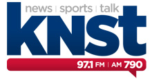 Mark Naseck KNST Radio