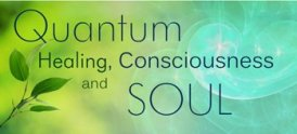 Quantum Healing, Consciousness and Soul ~ Mark Naseck Interview