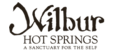 Wilbur Hot Springs Logo