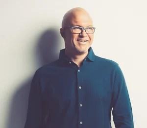Coach Marko de Jong Limburg