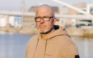 Over life coach Marko de Jong