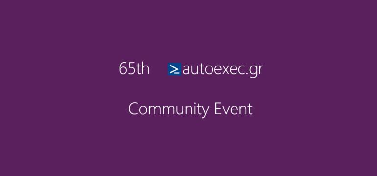 What's new in Windows Server 2016 Hyper-V – 65th autoexec gr