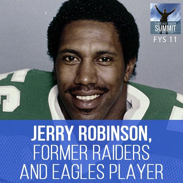 FYS 011 | Jerry Robinson