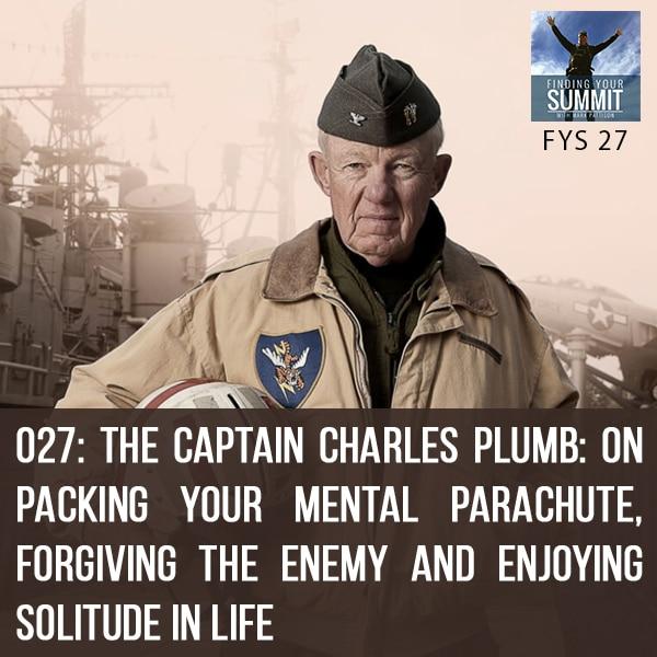 FYS 027 | Mental Parachute