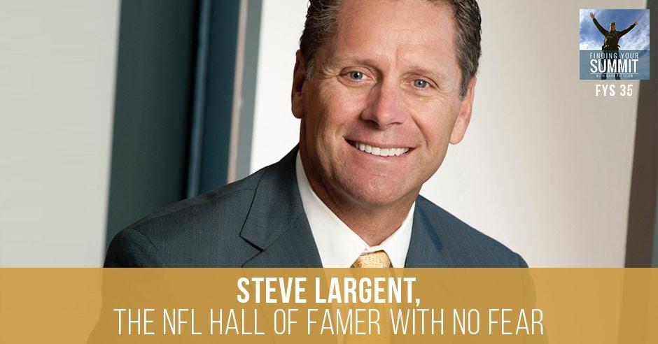 FYS 035 | NFL Hall of Famer