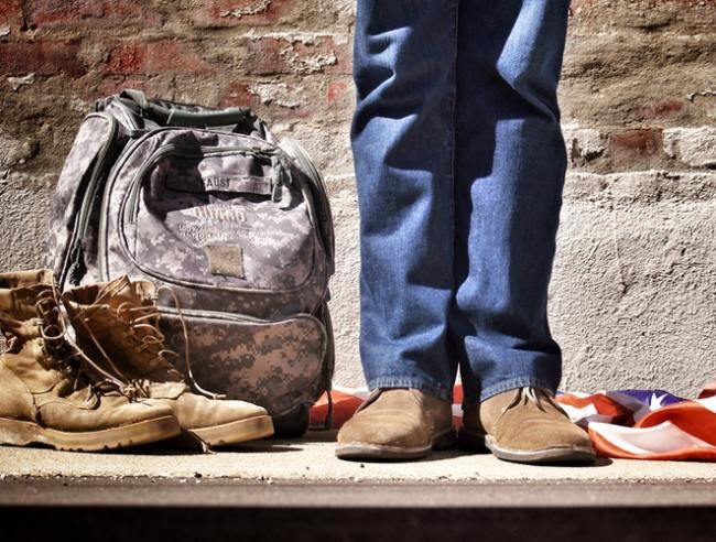 FYS 039 | American War Hero