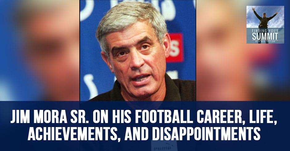 FYS 61 | Football Career