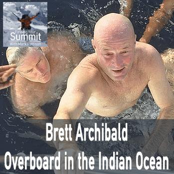 Brett Archibald