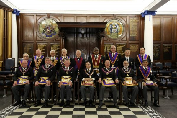 A Plethora of London APGM's and other MMM visit Annual ...