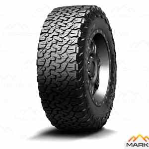 BFGoodrich - KO2 - All Terrain Tyre - 315 / 70 R17