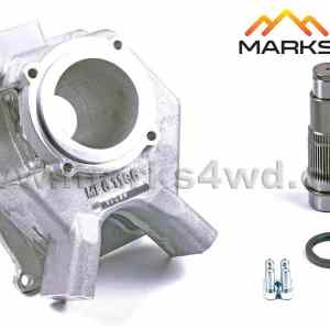 TH700 to LandCruiser 5-speed manual HF1A transfer case