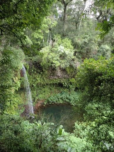 Cascade Antakarana
