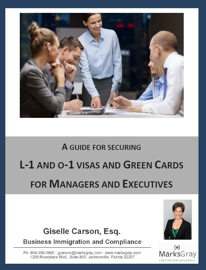 Download: DOWNLOAD NOW- L-1 and O-1 Visas and Green Cards