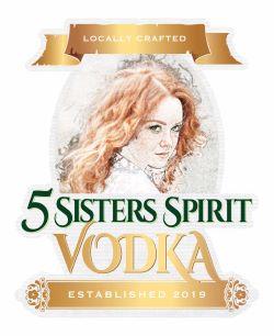 5 Sisters Spirit Vodka®