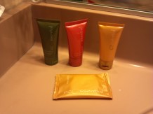 Basic Toiletries