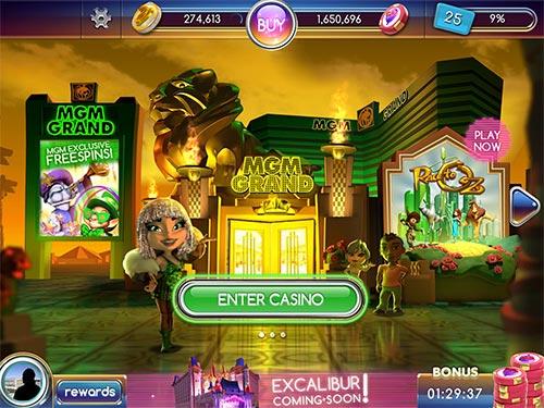 ibiza montreal casino Slot